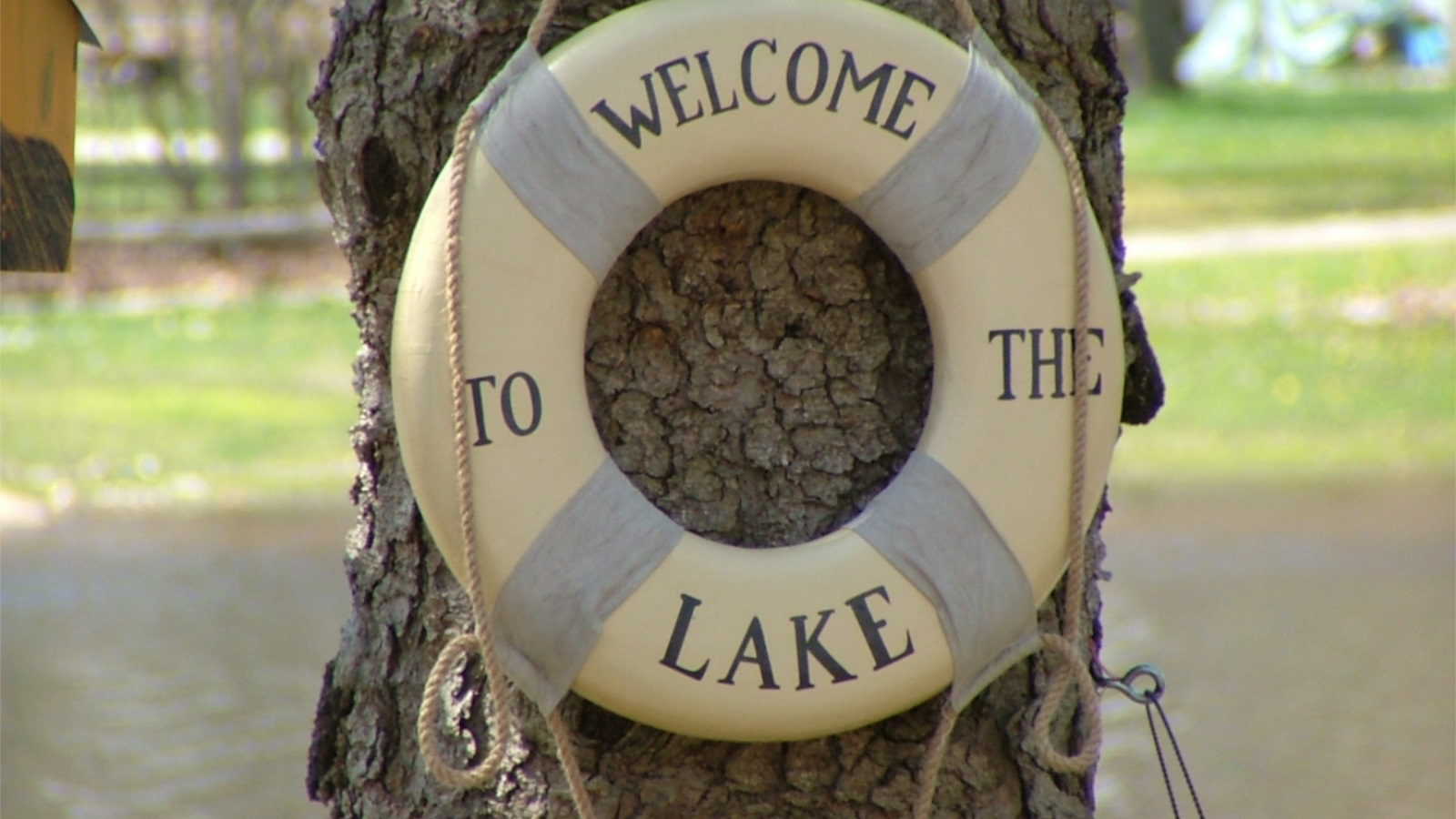 Welcome to Water's Edge Campground