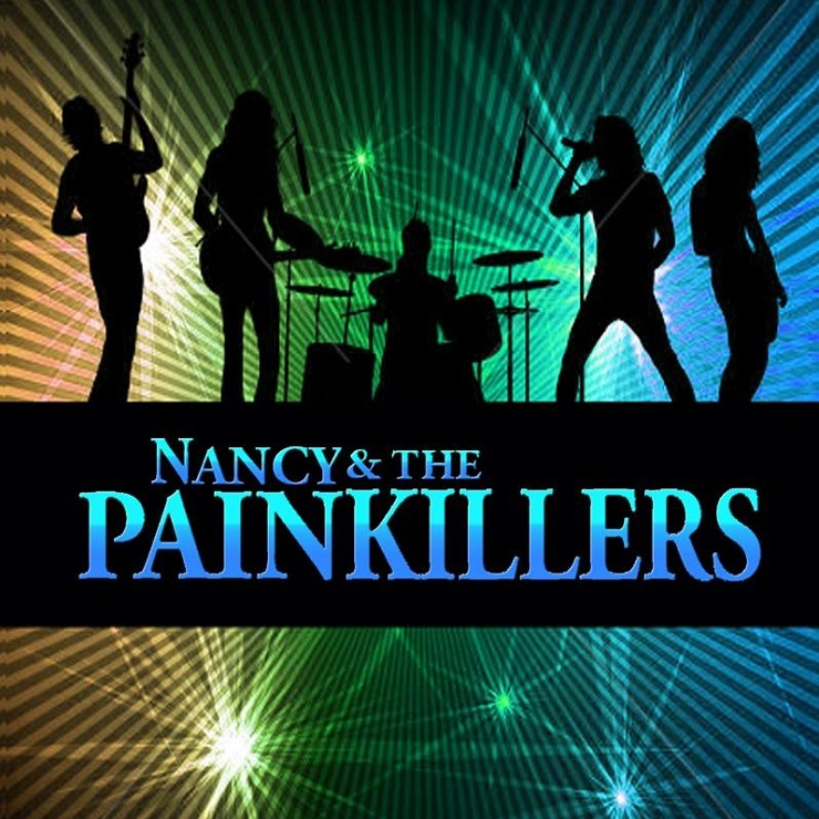 Nancy And The Painkillers